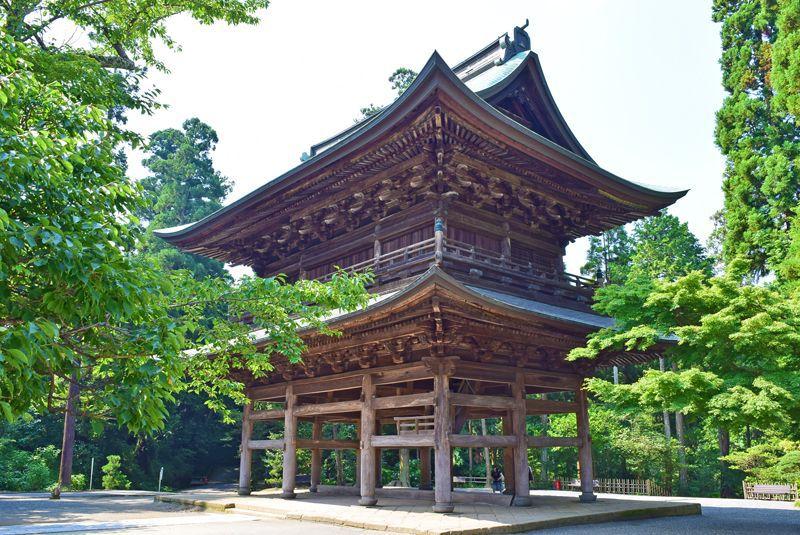 夏目漱石は落ちこぼれ!?鎌倉・円覚寺で漱石作品を味わう贅沢