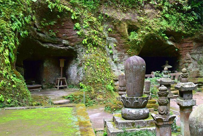 歴史と文化の見える縁切寺
