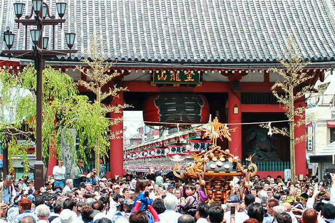 700年の伝統の祭りは何が「やばい」の?
