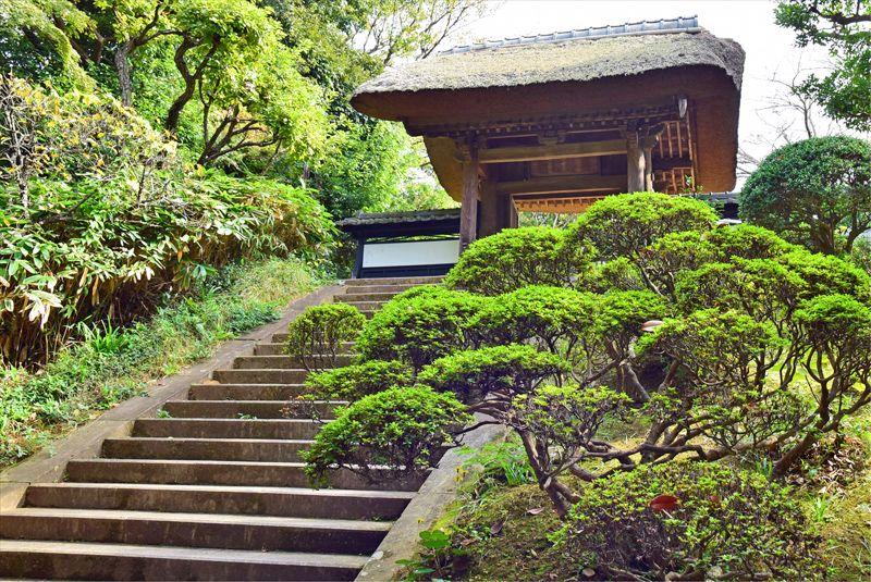 円覚寺修行の塔頭