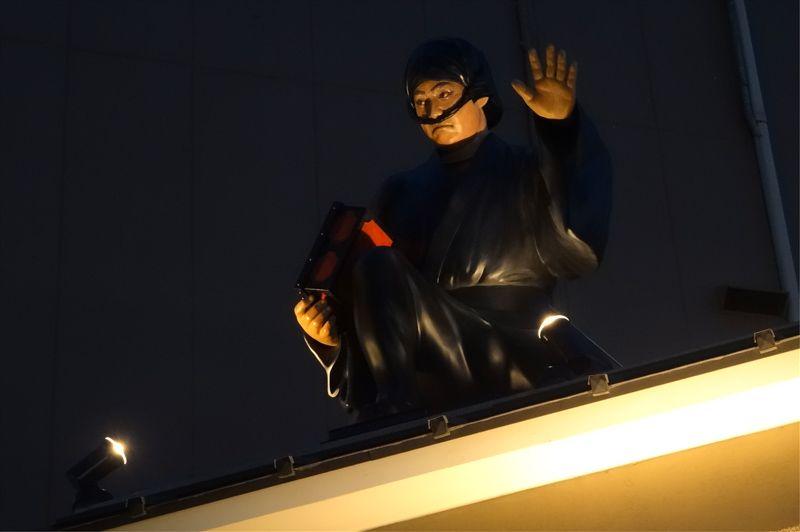 江戸のヒーロー