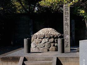 歴史、花、そしてカフェ!上野「谷中霊園」でのんびり散歩