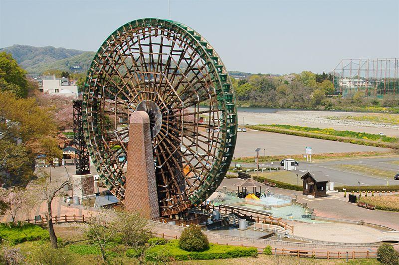 埼玉県立 川の博物館とはどんな博物館?