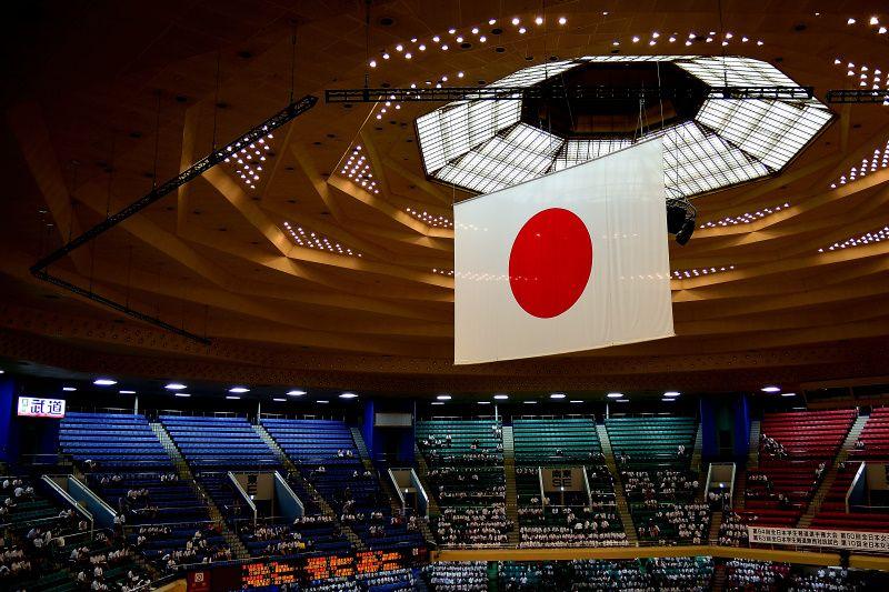 日本武道館は不滅です