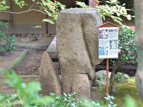 加藤清正のパワースポット再来か!熊谷「星渓園」の奇跡の石
