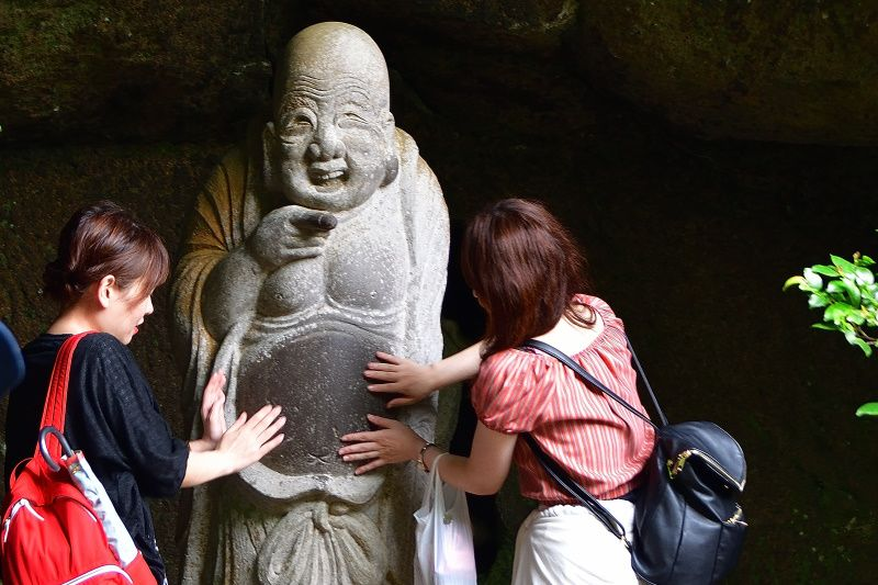 ファンキーな七福神たち!「鎌倉江の島七福神」は年中無休でご利益差し上げます