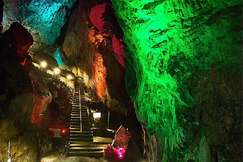 東京でリアルRPG!奥多摩町「日原鍾乳洞」はドラクエの世界