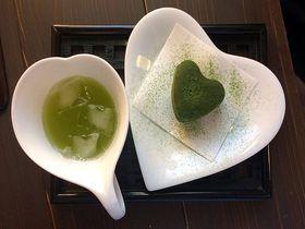 人気の縁結びスイーツ!古民家カフェ「和芳庵」のワビ・サビ