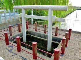 井戸がご神体!?茨城県「息栖神社」で日本三霊泉の縁結びパワー