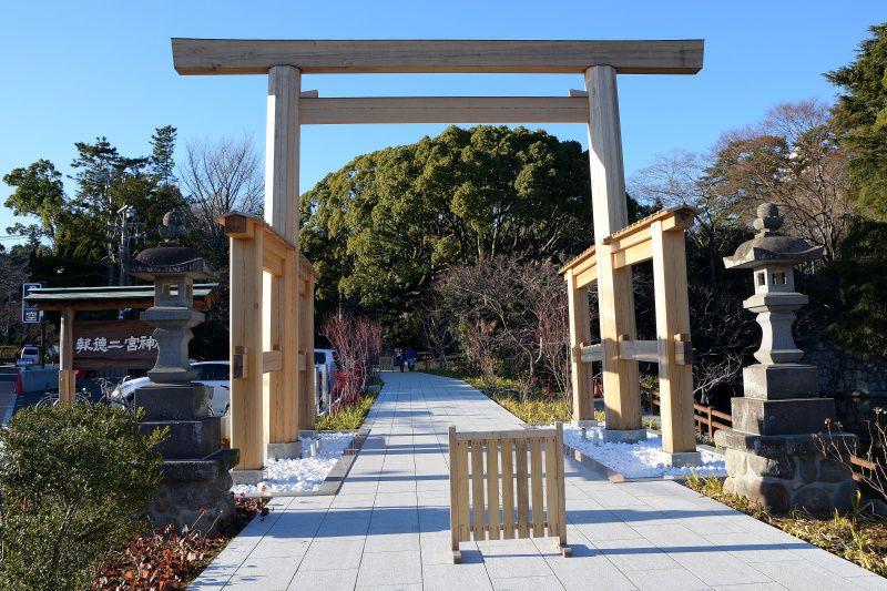 報徳二宮神社とは