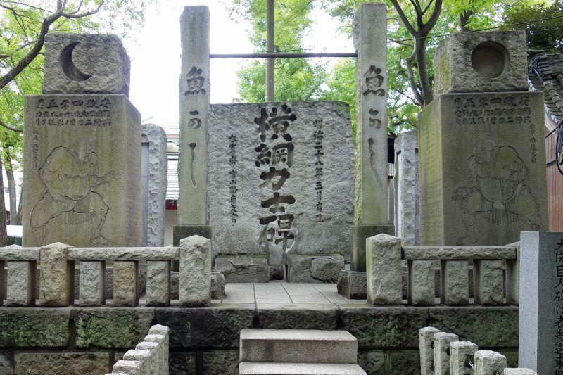 名刹「富岡八幡宮」とは