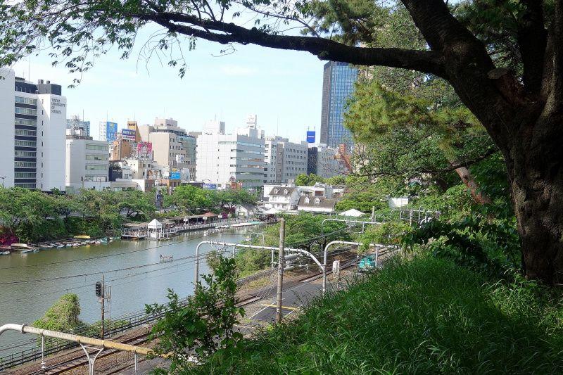 神楽坂のオシャレcafe