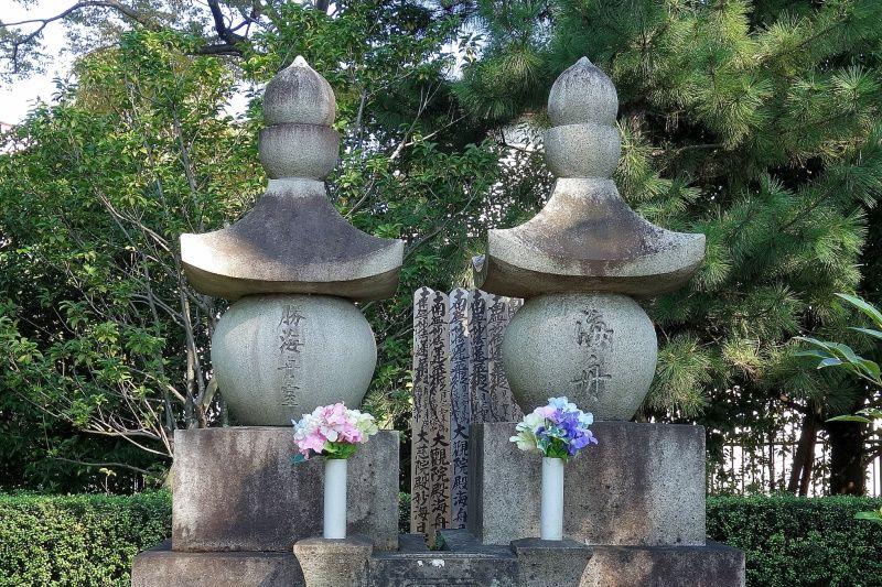 日蓮と勝海舟の奇妙な符号