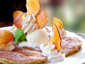 一日毎食パンケーキ!川越「カフェマチルダ」行列人気の理由