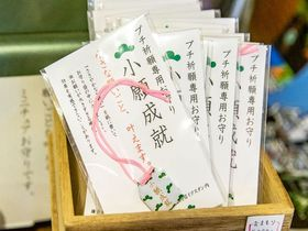"""""""小""""願成就って!?ミニチュア専門店「イクスタン」の鎌倉土産"""