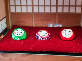 オンリーワンの縁起物!鎌倉「本覚寺」の可愛いお守りが大人気