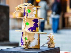 恋・婚活の縁起物!港区「芝大神宮」は赤丸急上昇のパワースポット