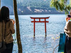 縁結びの聖地!箱根「九頭龍神社 本宮」はカップルにお勧め