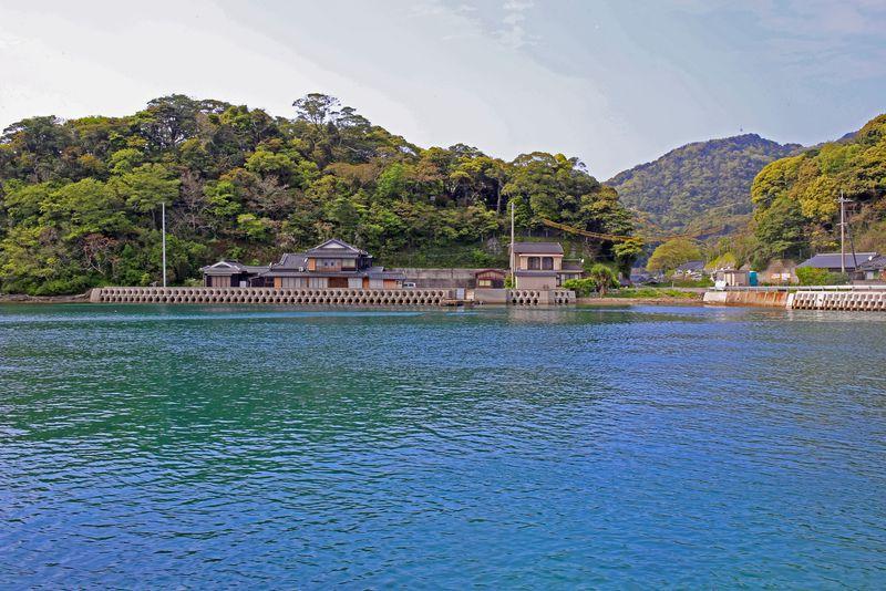 童謡詩人「金子みすゞ」を育んだ海の町、山口県長門市仙崎