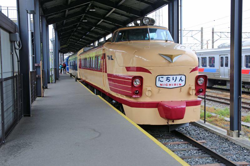 九州鉄道記念館で、鉄道の歴史、魅力を楽しみながら学ぼう
