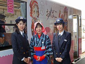 秋田・由利高原鉄道〜「おばこ列車」が走る鳥海山麓のローカル線