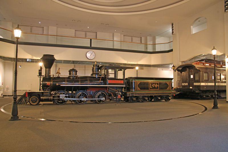 小樽市総合博物館本館で知る北海道の鉄道の秘められた歴史