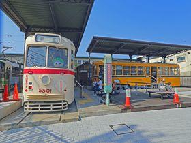 東京の路面電車「荒川線」で、下町情緒を楽しもう