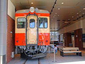 駅はテーマパーク!?糸魚川駅「ジオステーション ジオパル」で遊ぼう