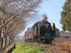 栃木・真岡鐡道真岡駅で、SLの迫力と鉄道旅行の魅力を体感しよう!
