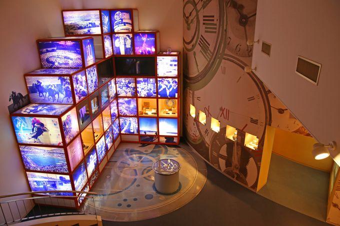 7.松本市時計博物館