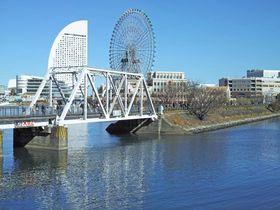 横浜港を歩き日本の鉄道の歴史を探ろう