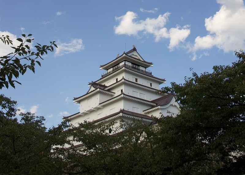 2013年の大河ドラマ「八重の桜」のロケ地めぐり、会津を楽しもう!