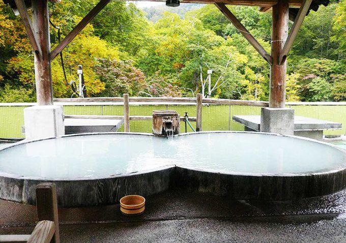 ☆期間限定宿、5月から11月10日まで☆幻の温泉