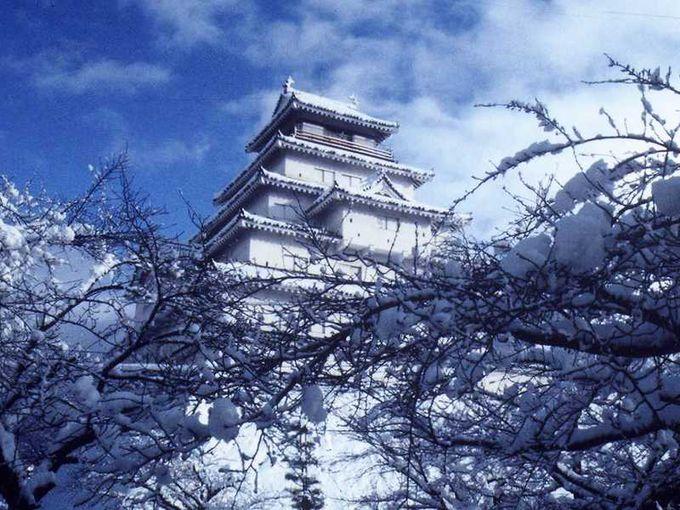 『八重の桜』新島八重と幕末会津