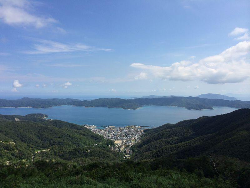 引き込まれるような青の世界を奄美大島で体験!