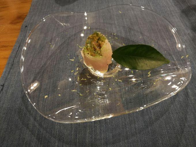 絶品イタリアンディナー