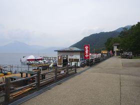 支笏湖で水中遊覧船に乗ろう!船内から見る驚きの水中空間