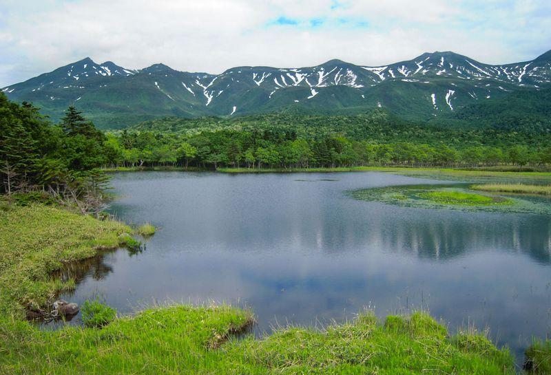 知床のおすすめ観光スポット10選 日本が誇るここにしかない大自然を堪能!