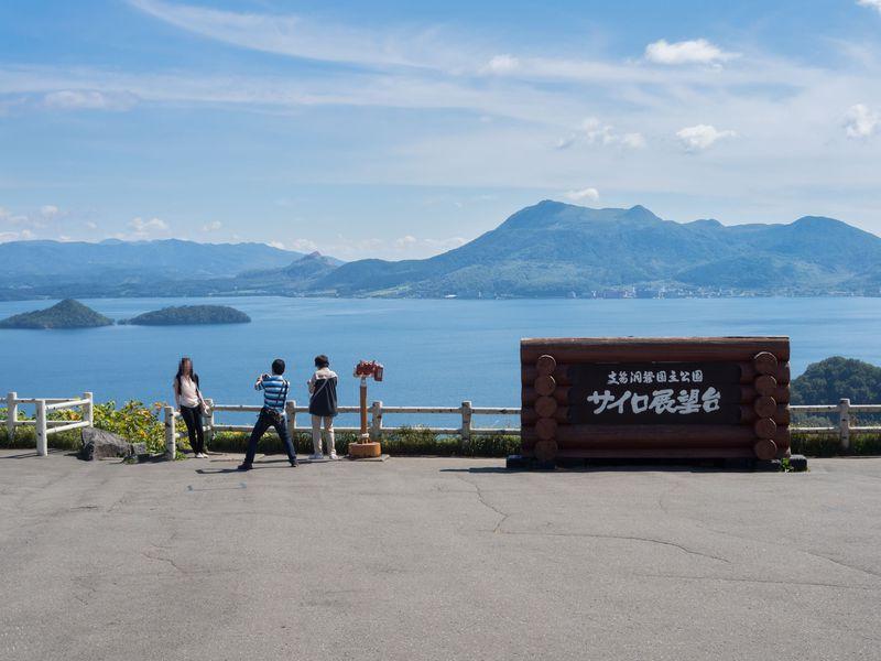 洞爺湖のおすすめ観光スポット10選 湖畔の絶景と温泉を満喫しよう!
