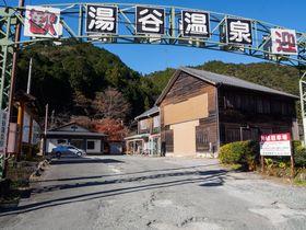 JR飯田線沿線の閑静な温泉街!愛知「湯谷温泉駅」は散策に最適