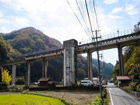 島根県「宇都井駅」は天空の駅!三江線廃線前に行きたい人気スポット