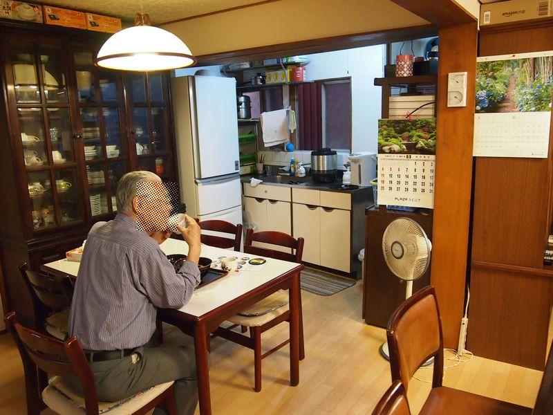 大阪の「うどん隠れ家」はあまりにも家過ぎる!