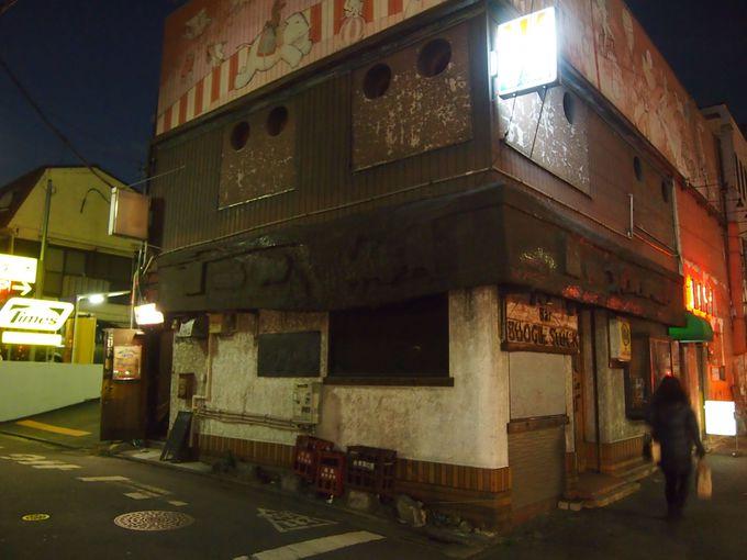 謎だらけの不思議な飯屋「中級ユーラシア料理元祖日の丸軒」