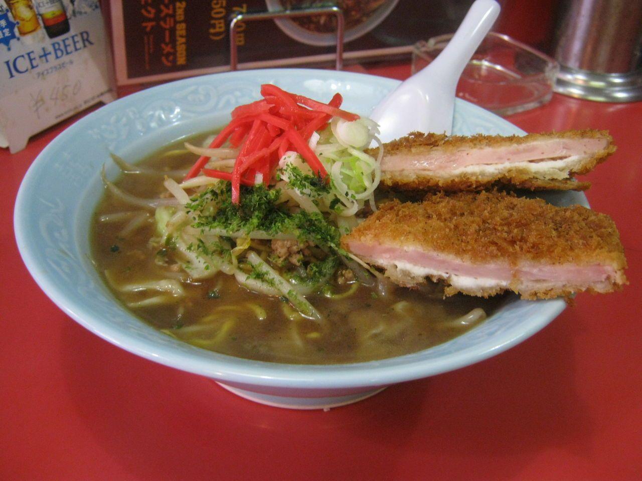 食べ盛りの男子必見!千葉の「ご当地」変わり種グルメ3選