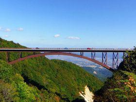 空に近づく道〜ダイナミックな景観が魅力 磐梯吾妻スカイライン
