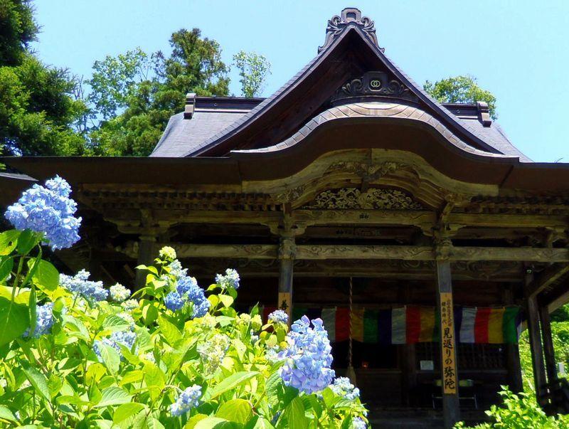 米沢に残る前田慶次ゆかりの地巡り
