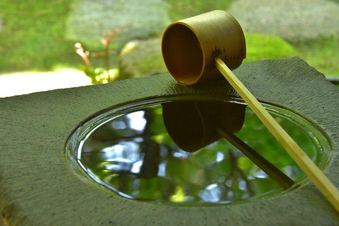 知る人ぞ知る名所「木村茶道美術館」