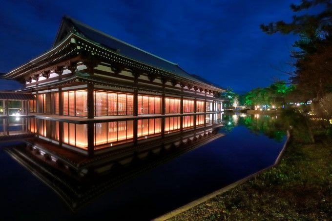 【二日目 午前】金に輝く薩摩焼の殿堂「薩摩伝承館」