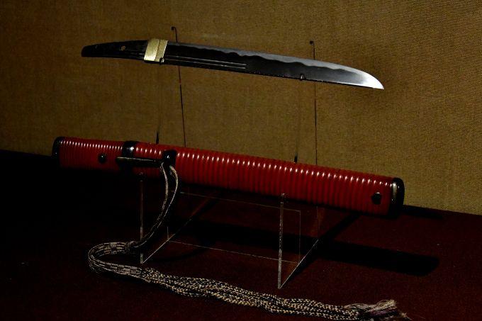 日本刀とは