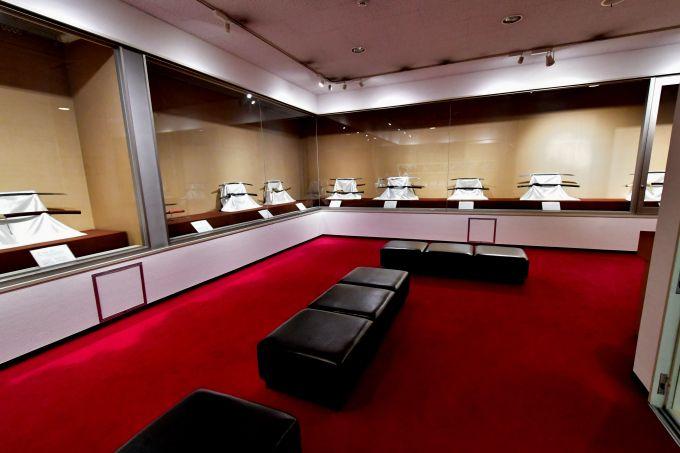 日本刀収蔵で日本有数「塚本美術館」
